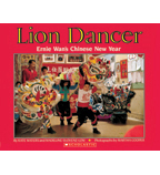 Lion Dancer - Big Book & Teaching Guide