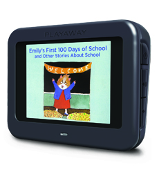 Emily'S First 100 Days Of School And Other Stories About School