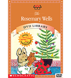 Rosemary Wells Library