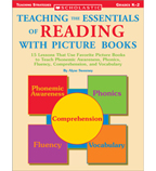 Teaching the Essentials of Reading With Picture Books