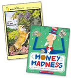 Take Home Book Pack Nonfiction Grade 4