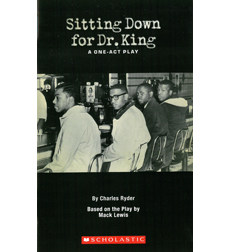 Sitting Down for Dr. King