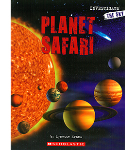 Investigators: The Sky: Planet Safari
