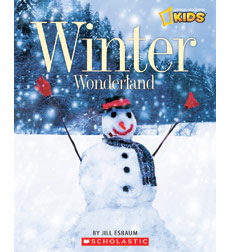 National Geographic Kids: Winter Wonderland
