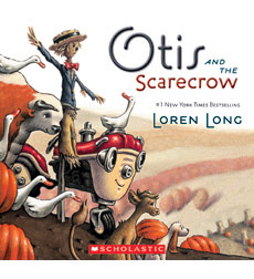 Otis: Otis and the Scarecrow