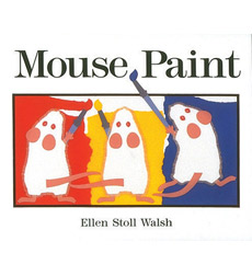 Mouse Count: Mouse Paint