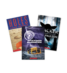 Young Adult Motivational Collection - Bonus Books