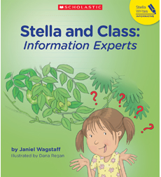 Stella And Class: Information Experts