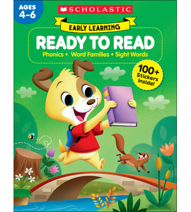 Early Learning: Ready to Read