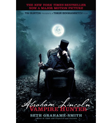 Abraham Lincoln, Vampire Hunter 9781455510177