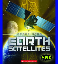 Earth Satellites