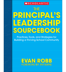 The Principal's Leadership Sourcebook