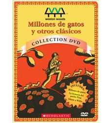Millones De Gatos y Otros Clásicos / Millions Of Cats And Other Classics