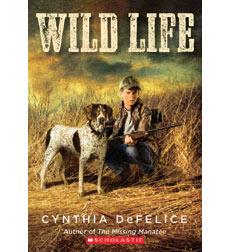 Wild Life 9780545486378
