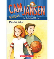 Cam Jansen Mysteries: The Basketball Mystery