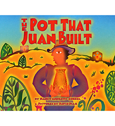 Pot That Juan Built, The