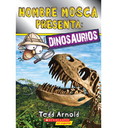 Fly Guy Presents: Dinosaurios