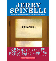 School Daze: Report to the Principal's Office