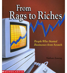 From Rags to Riches