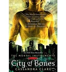 The Mortal Instruments: City of Bones 9781416955078