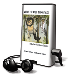 Where The Wild Things Are And Other Storybook Classics