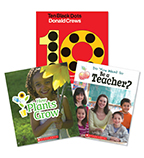 NonFiction Library Grade K