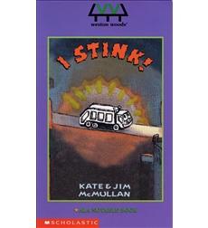 I Stink! 9780439799379