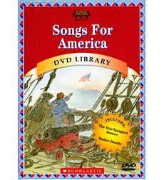 Songs For America