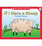 Little Leveled Readers: If I Were A Sheep (Level B)