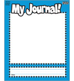 My Journal (Primary) Student Book