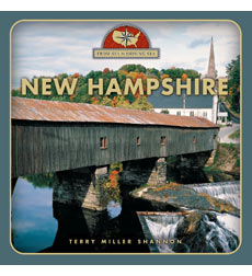 From Sea to Shining Sea: New Hampshire