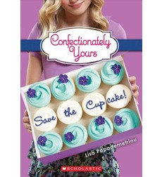 Confectionately Yours: Save The Cupcake!