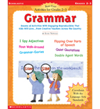 Best-Ever Activities for Grades 2-3: Grammar