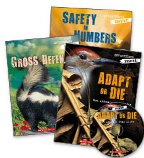 Investigators Whole Class Pack – Survival Grade 1