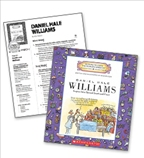 Daniel Hale Williams - Literacy Fun Pack Express