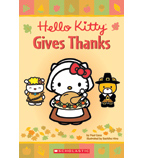 Hello Kitty Gives Thanks