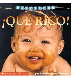 Baby Faces: ¡Qué rico!