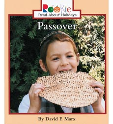 Rookie Read-About Holidays: Passover