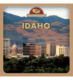 From Sea to Shining Sea: Idaho