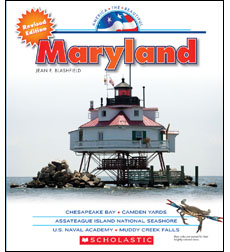 Maryland (Revised Edition)