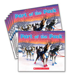 Guided Reading Set: Level I - Part of the Pack