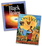 Best Sellers Take Home Book Pack Fiction Grade 5