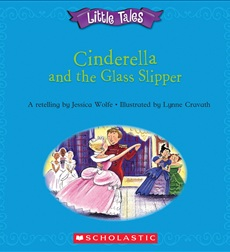 the little glass slipper pdf