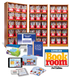 New Leveled Bookroom, 3rd Edition Grades 4–6
