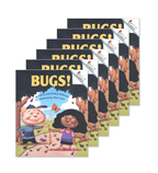 Guided Reading Set: Level C – Bugs!