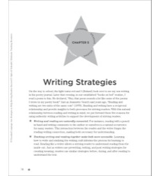 Writing Strategies: Language Arts Strategies for Striving Readers