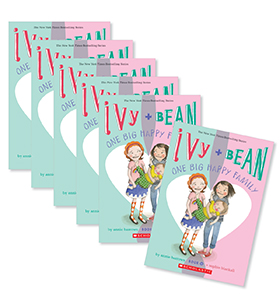 Guided Reading Set: Level M - One Big Happy Family