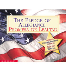 The Pledge of Allegiance / La Promesa de lealtad