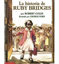 La historia de Ruby Bridges