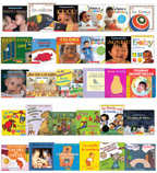 Early Literacy Developmental Milestones Collection: All 5 Collections (Spanish)